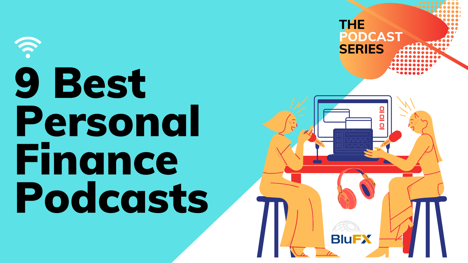 9 Best Personal Finance Podcasts