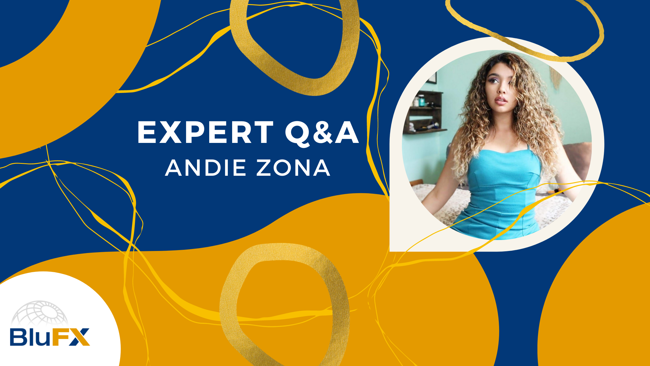 Expert Q&A Andie Zona