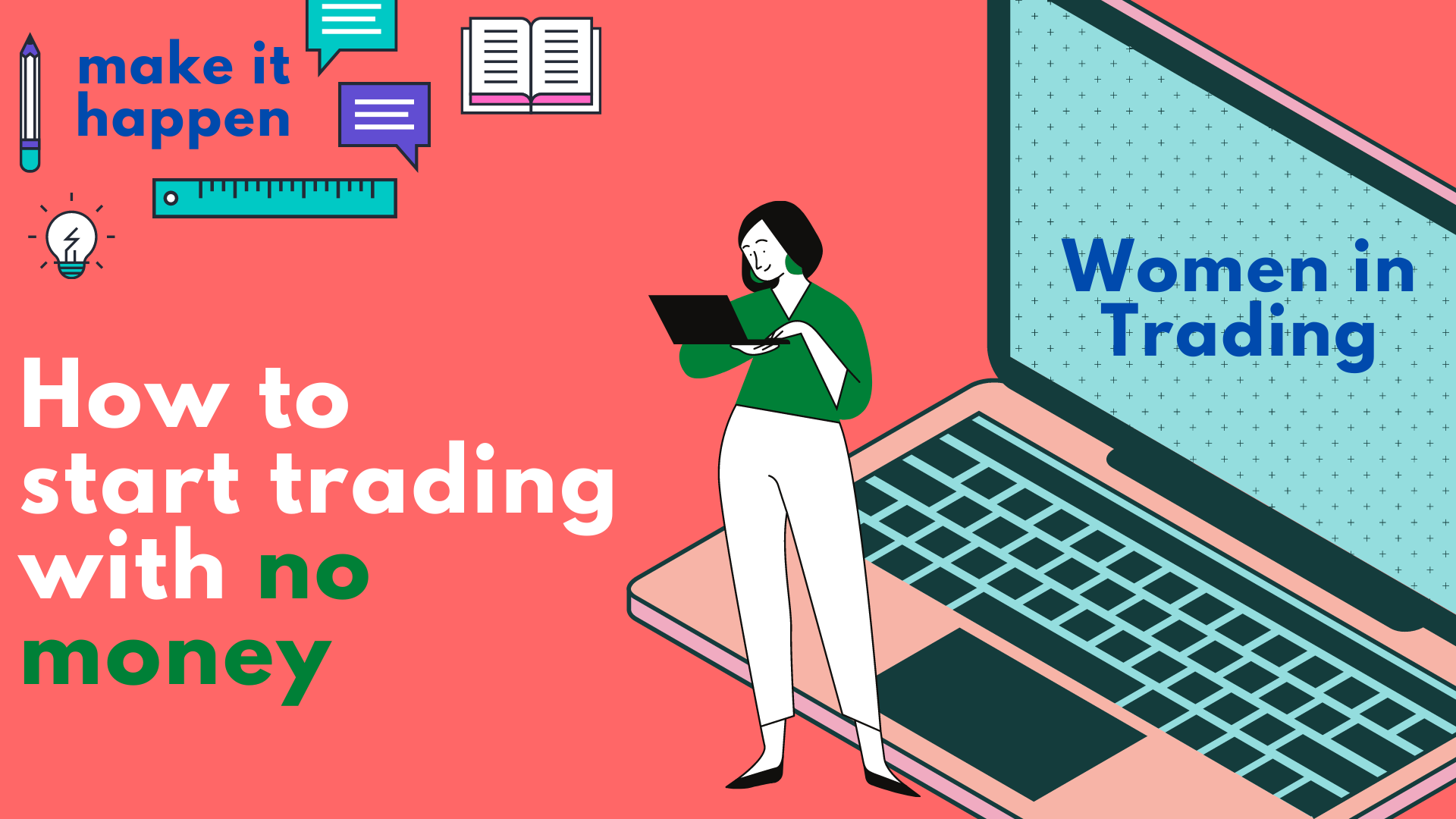How to Start Trading with No Money-1