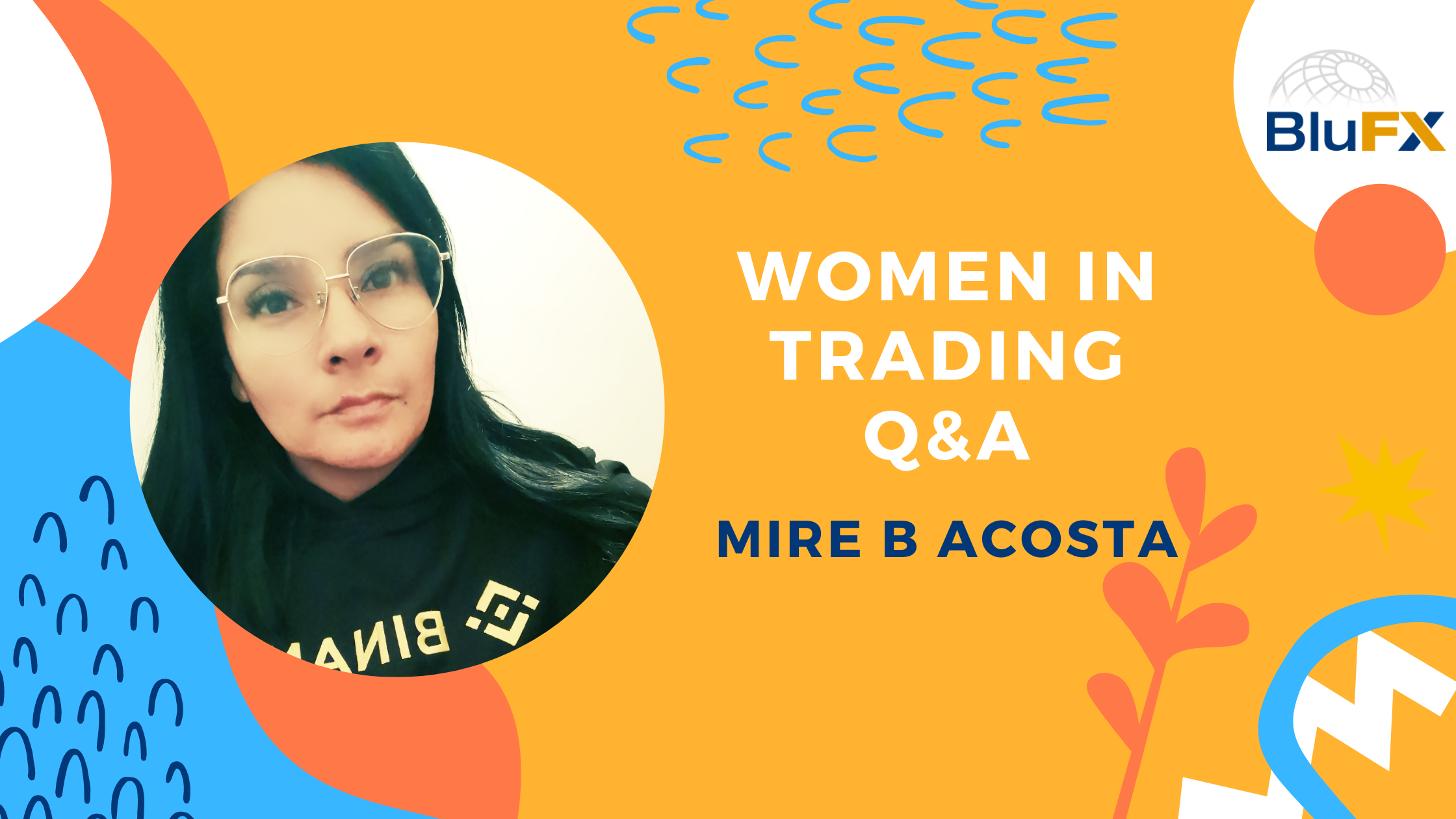 Women in Trading Mire B Acosta